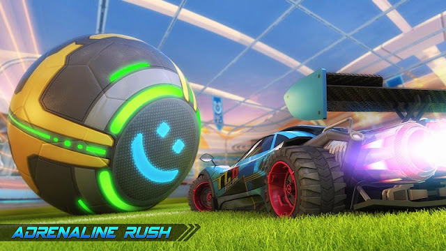 Turbo League MOD All Car Unlocked VIP Full v1.3 Free Download Apk Terbaru