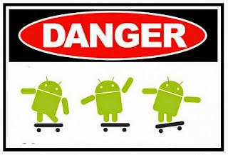 Ciri-Ciri Aplikasi Yang Berbahaya Untuk Android Kamu