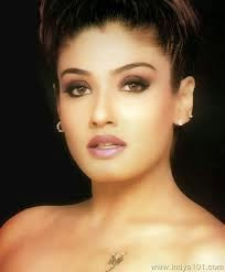 Raveena Tandon  IMAGES, GIF, ANIMATED GIF, WALLPAPER, STICKER FOR WHATSAPP & FACEBOOK