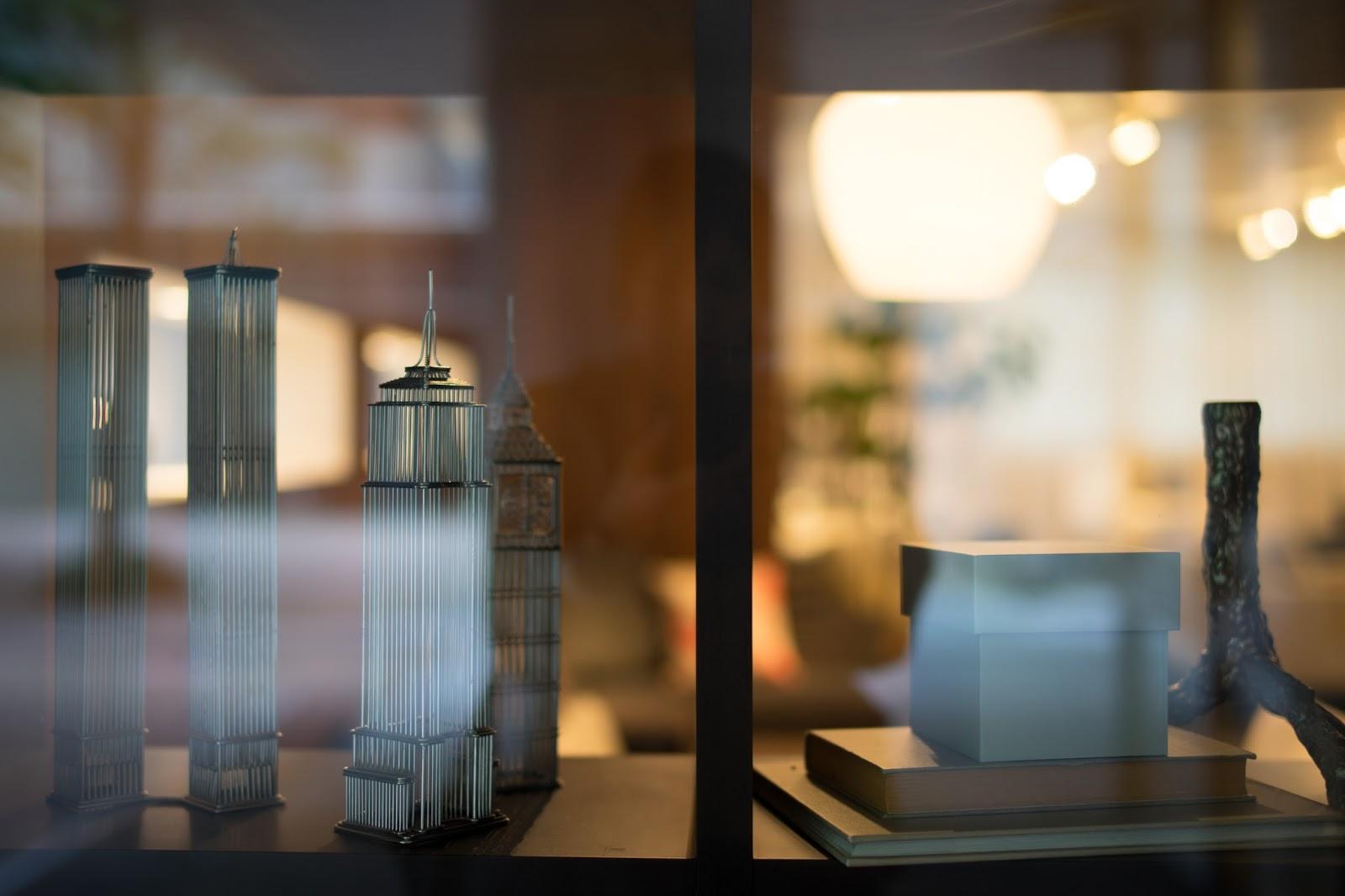 Пример фотографии, сделанной на объектив Voigtlander Nokton 40mm f/1.2