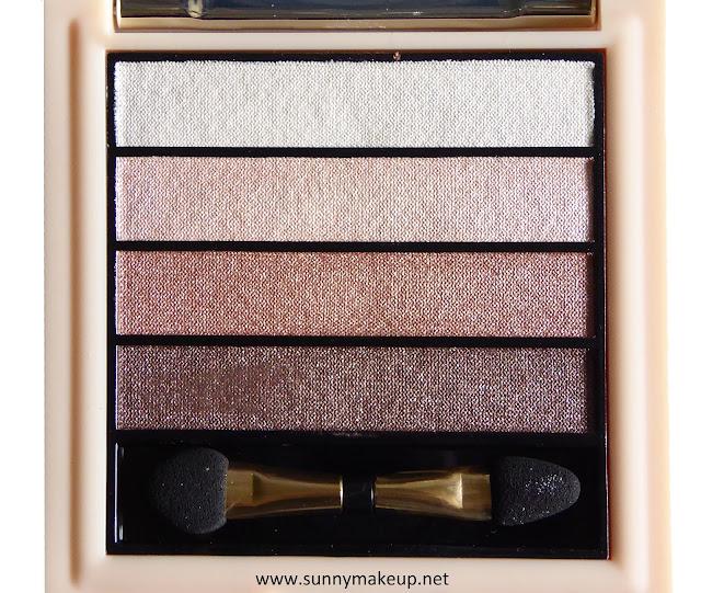 Pupa - Pink Muse. Collezione di makeup primavera 2017. Pink Muse Vamp! Palette.