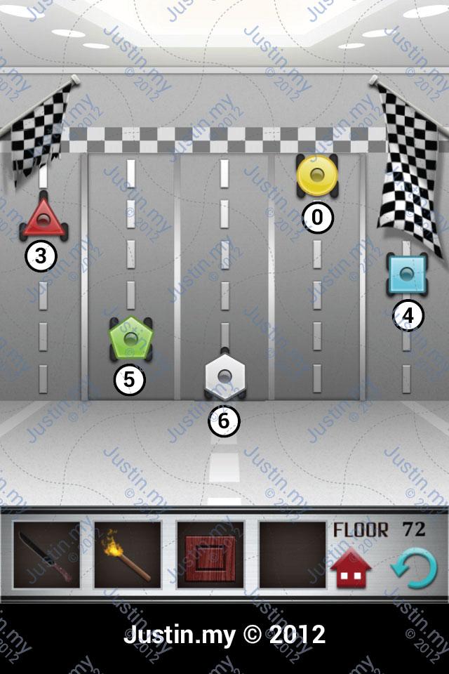 100 Floors Answer 100 Floors Level 75 Answer
