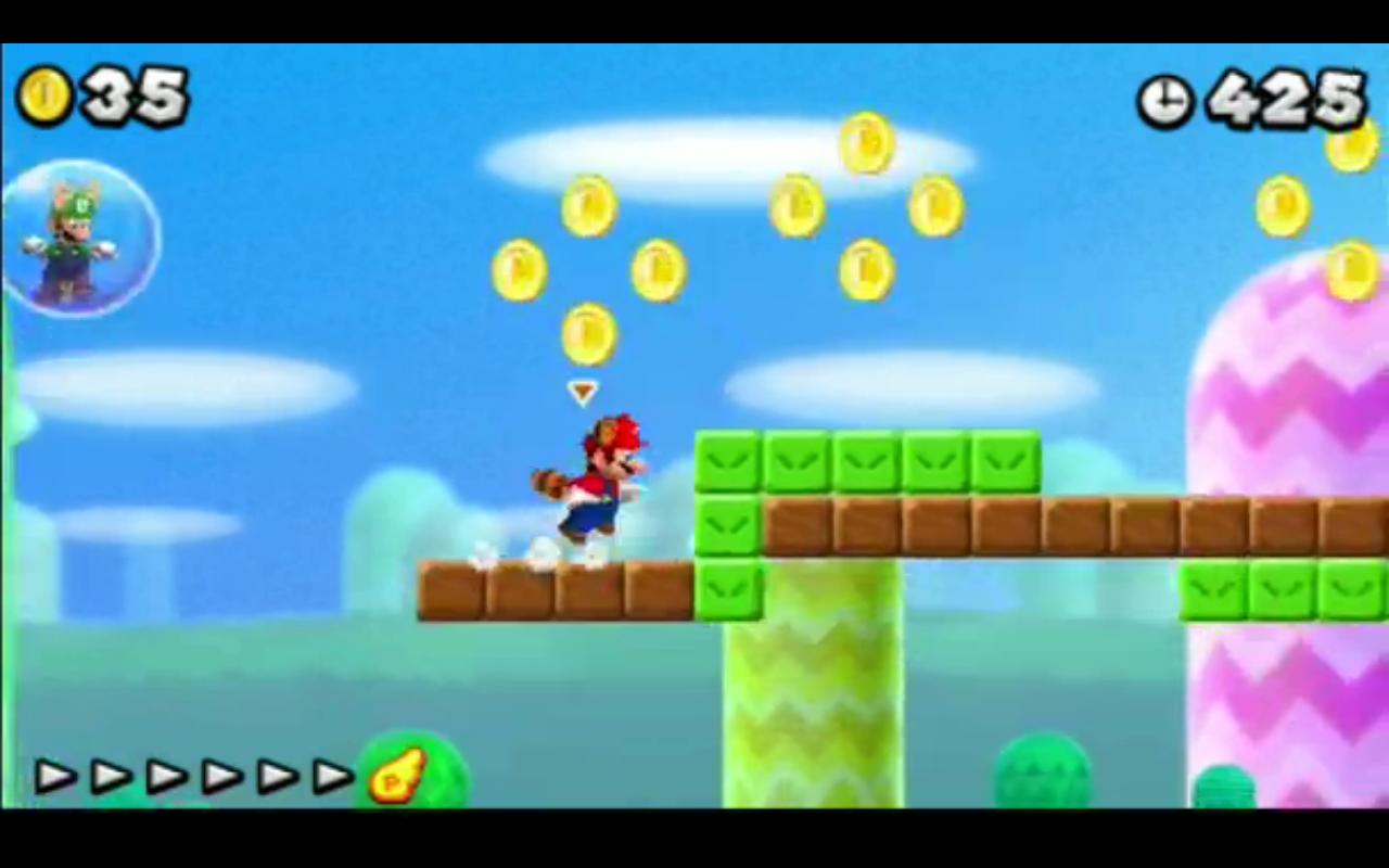 3ds roms download new super mario bros 2 | New Super Mario Bros  2 +