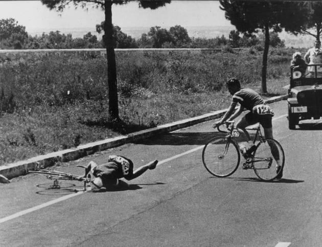 knut jensen tewas saat bertanding di olimpiade 1960