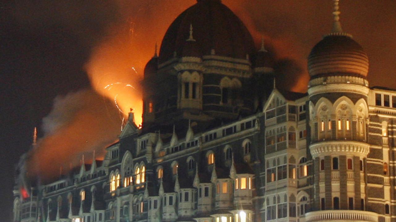 Indeprensus Terrorism In India Part 1 Mumbai
