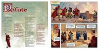 Quand Gérard Rombi nous raconte Jésus...; prophete; religion; catholique; catho; catholicisme; jc; rombi; jesus;