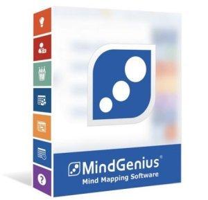 MindGenius Business 2018 7.0.1.6925 Full Version
