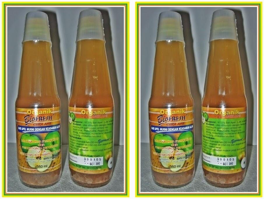 7 Manfaat Bragg Apple Cider Vinegar agar Awet Muda di Usia 40 Tahun