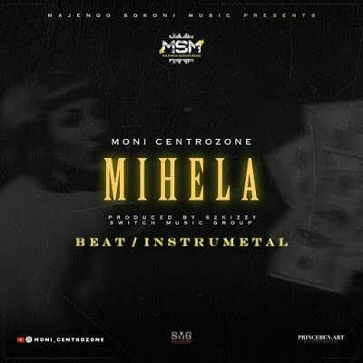Download Mp3 | Moni Centrozone - Mihela (Instrumental)