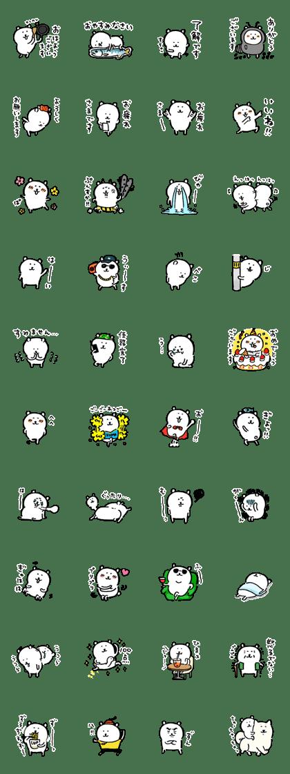 joke bear5.5