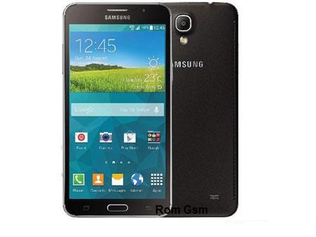Firmware Download Samsung Galaxy Mega 2 SM-G750F