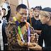 Aminullah Usman Minta Parasunda Promosikan Wisata Aceh
