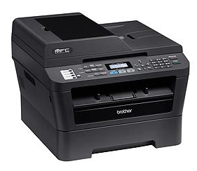 Brother MFC-7860DW Printer Driver Download
