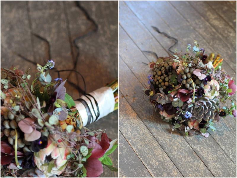 Seriøst Eucalyptus Blomsterbutikk - Brudebukett og Blomster til Bryllup IK-72