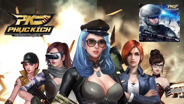 Download Phuc Kich Mobile Mod Apk Android Game