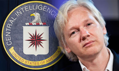 Wikileaks CIA hackear IPhone y Android