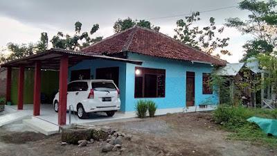 Rumah Pak Djamal Homestay