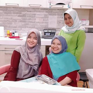medikids wakaf depok klinik unik dan homey periksa gigi anak dan keluarga jadi lebih ceria dan menyenangkan pesona square mall