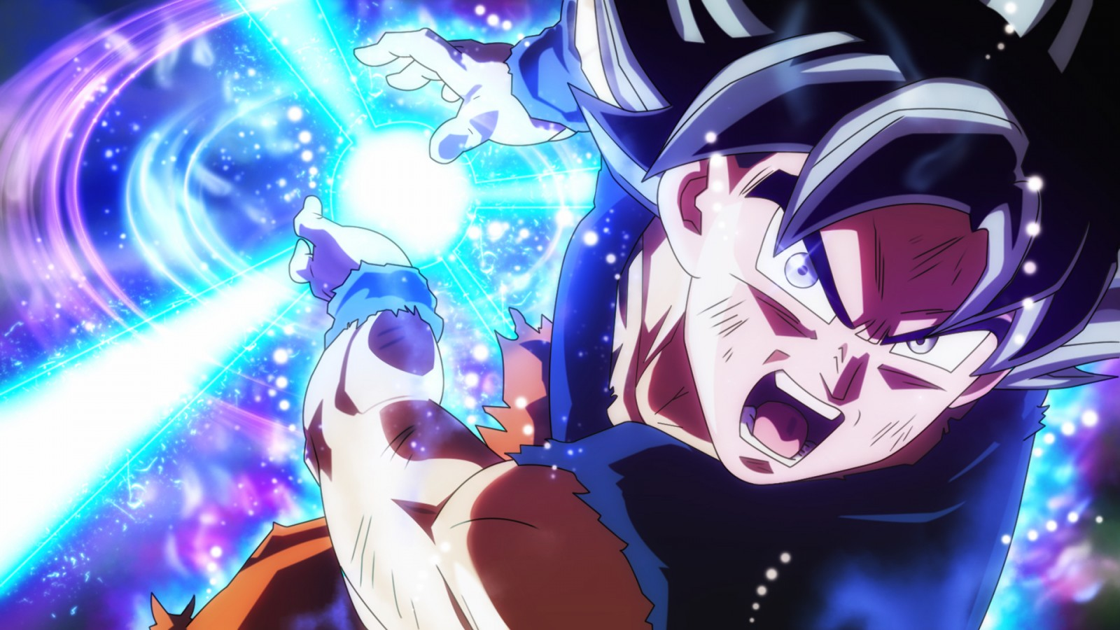 Dragon Ball e as 21 transformações mais fortes de Goku ...