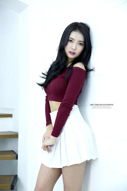 4 Shin Bi -Debut Album  - very cute asian girl-girlcute4u.blogspot.com