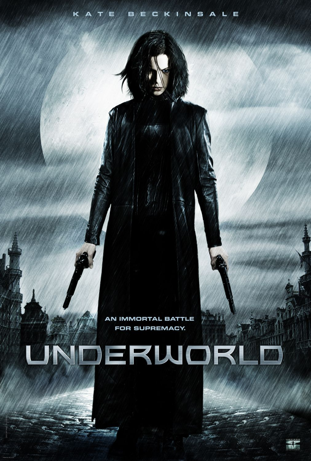 underworld film recenzja beckinsale