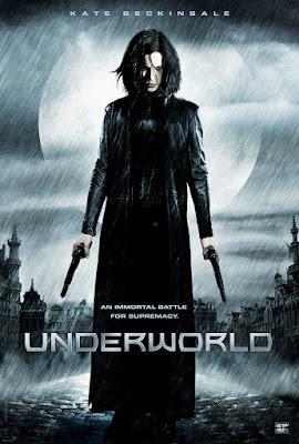 underworld film recenzja beckinsale