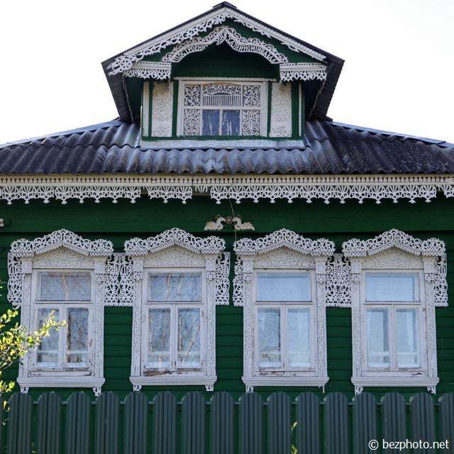 деревня осиновец калязинского района