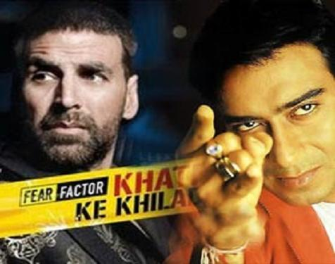 Akshay Kumar and Ajay Devgn: A 25-year old Bollywood ...  |Akshay Kumar And Ajay Devgan