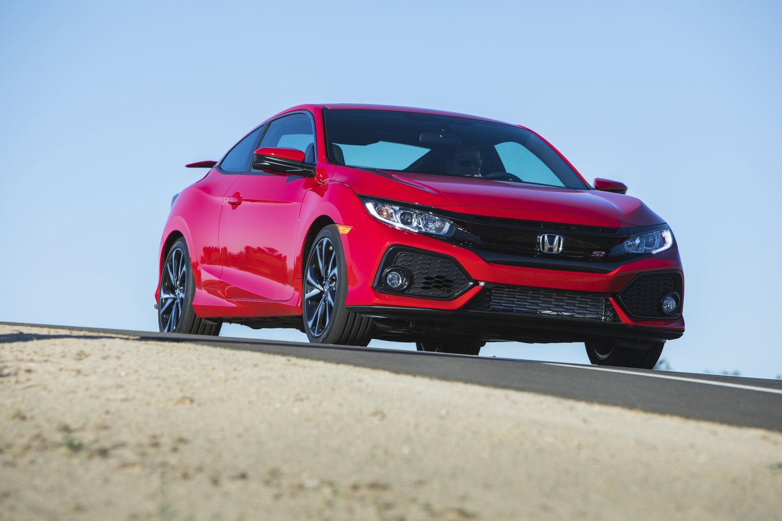 Engineering Explained Finds Turbo 2017 Honda Civic Si Pretty Good, But Not Perfect