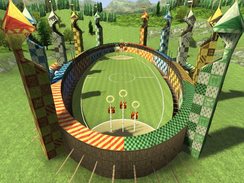 Admisión de jugadores de Quidditch 68