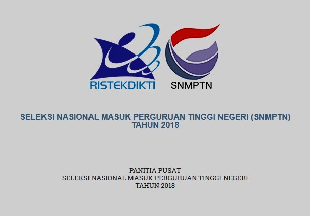 SNMPTN 2018 Trik Memilih Jurusan