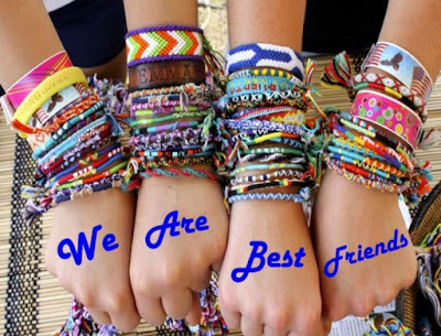 Happy Friendship Day Image in HD