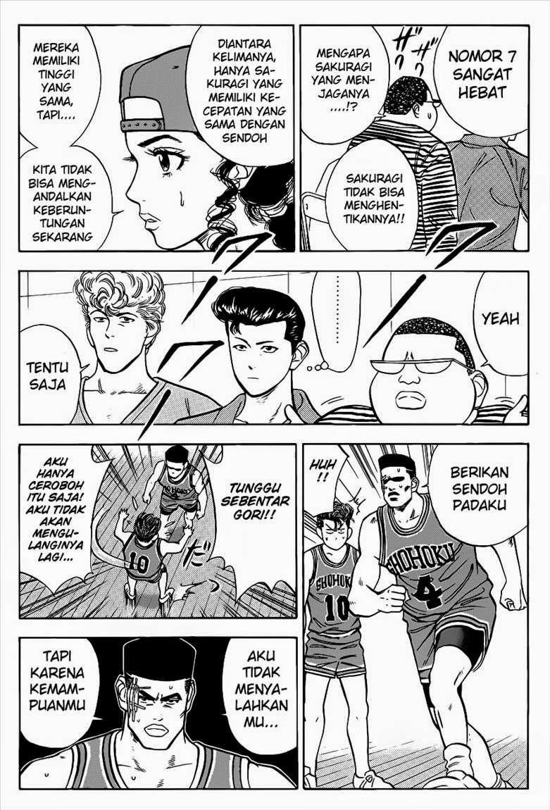 Dilarang COPAS - situs resmi www.mangacanblog.com - Komik slam dunk 042 - jika ingin menang jangan pernah berhenti 43 Indonesia slam dunk 042 - jika ingin menang jangan pernah berhenti Terbaru 4|Baca Manga Komik Indonesia|Mangacan