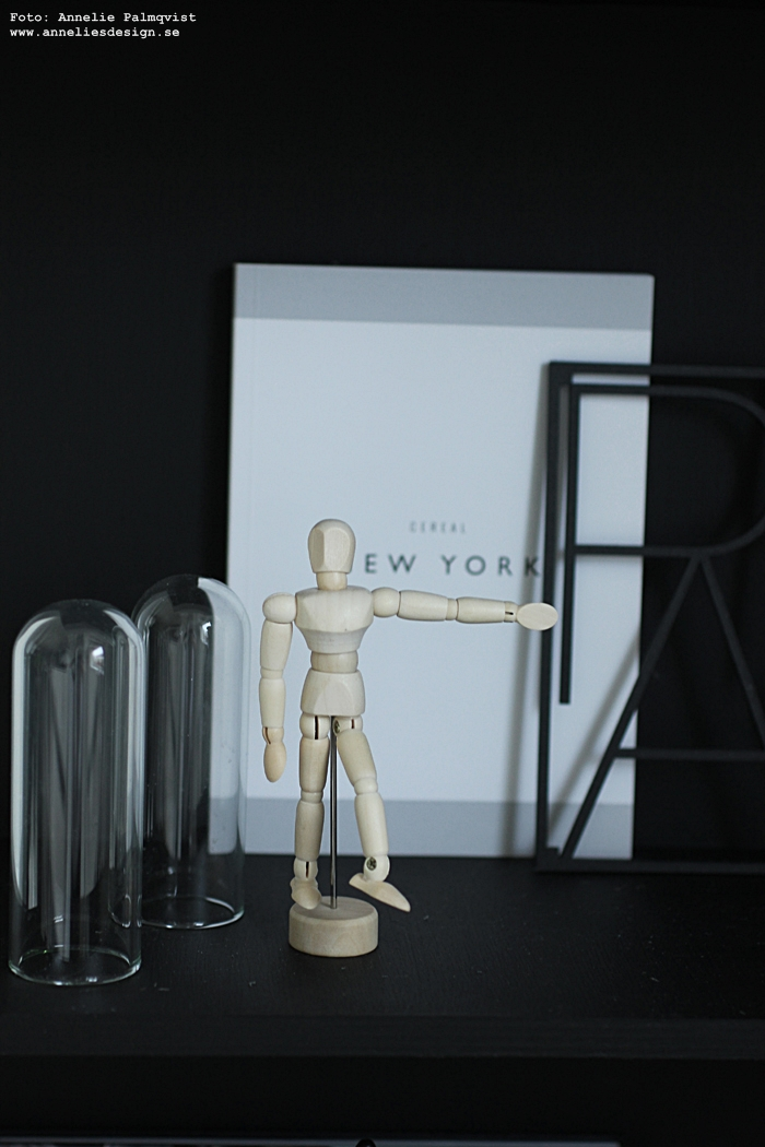 modelldocka, mannequin, liten, mini, miniatyr, inredning, annelies design, webbutik,