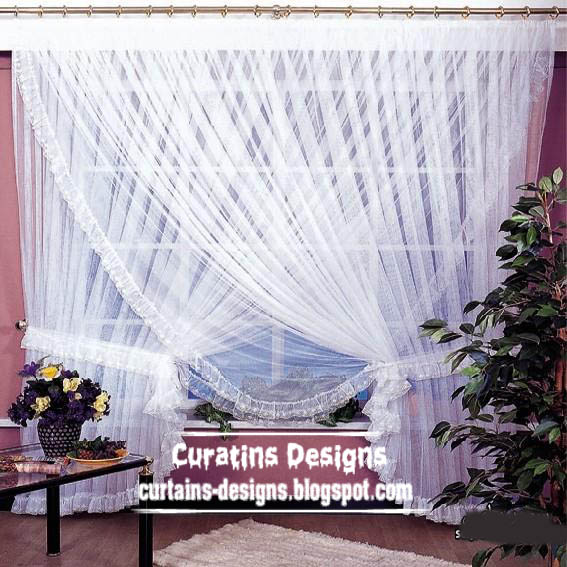 bedroom sheer curtains. romantic bedroom design with sheer,