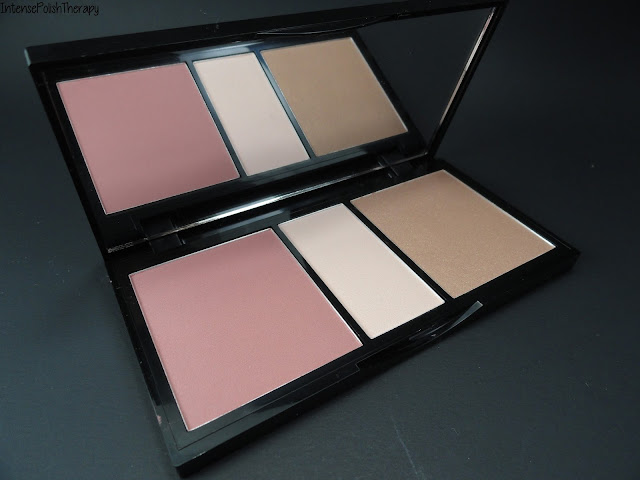 Quo Face Palette - Perfectly Ordinary