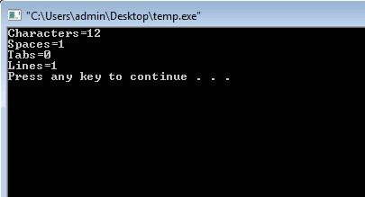 File Handling in C - Part 2