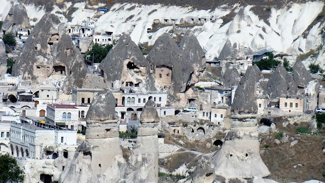 skalne miasto