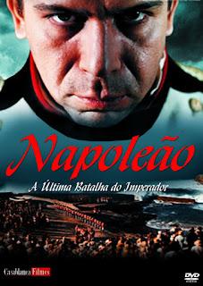 baixar capa Napoleão: A Ultima Batalha Do Imperador l Dublado