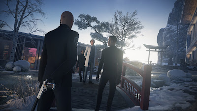 Hitman Game Image 10 (10)
