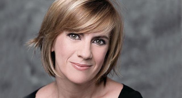 La Cadena SER despide a Gemma Nierga después de 30 años en la radio