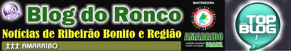 Blog do Ronco