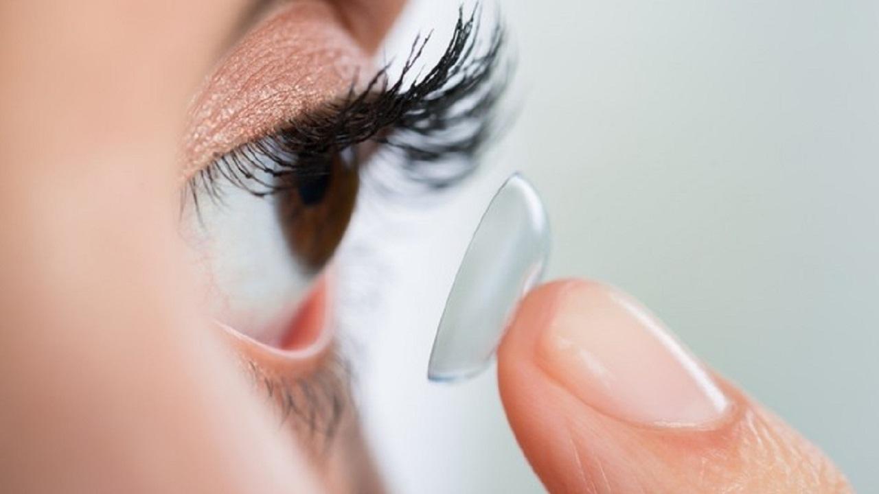 Tips Mengunakan Lensa Kontak Agar Nyaman Dipakai Dan Tidak Berbahaya Bagi Mata