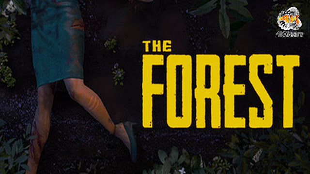 The Forest Alpha v0.39 Free Download