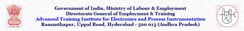ATI, Hyderabad  Recruitment 2020-19 Apply, www.atiepihyderabad.gov.in