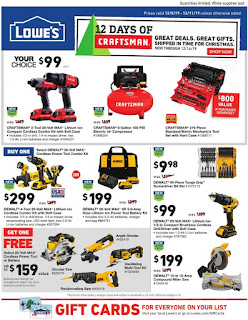 ⭐ Lowes Ad 12/5/19 ⭐ Lowes Weekly Ad December 5 2019