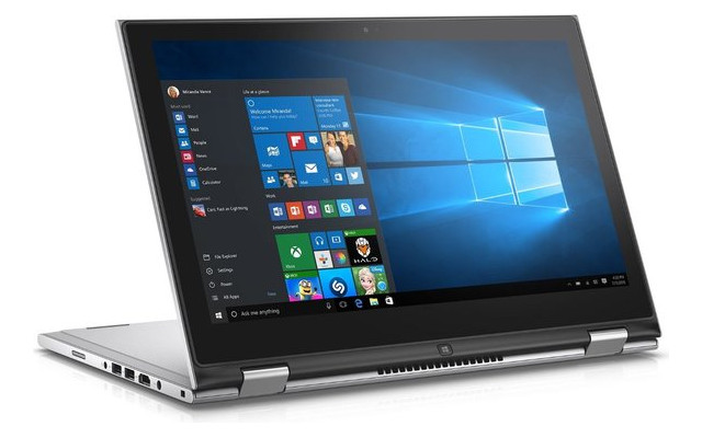 [Review] Dell Inspiron i7359-6790SLV an Ultraportable Powerhouse