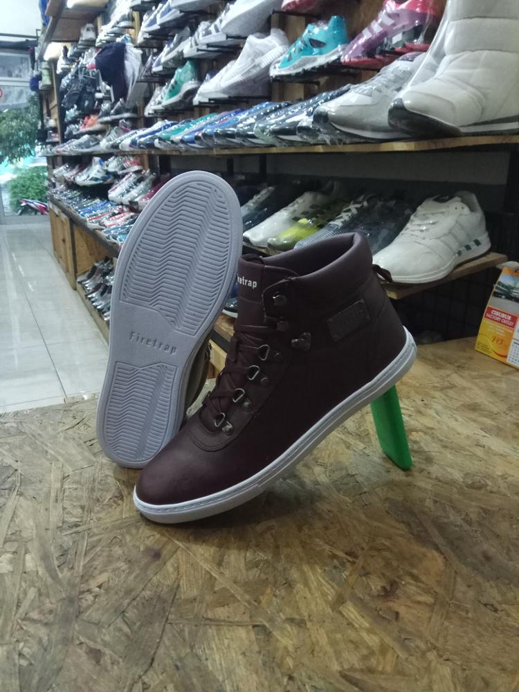 Urban Store Sepatu FIRETRAP ROCKIES MID