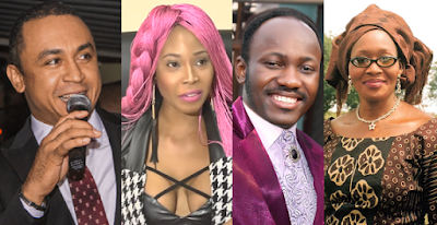 Daddy Freeze reacts to Stephanie Otobo confession