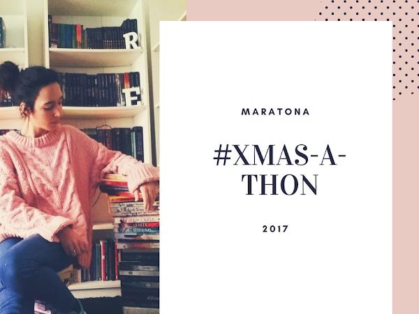 #Xmas-a-Thon 2017 | WRAP UP